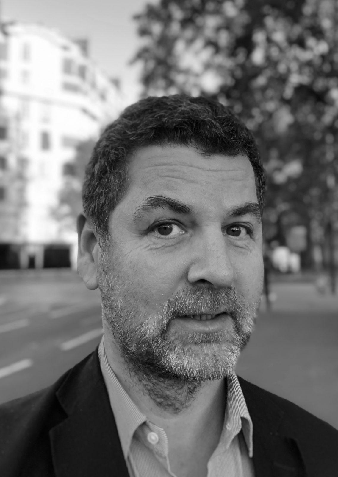 Damien Fournier-Perret Marystone
