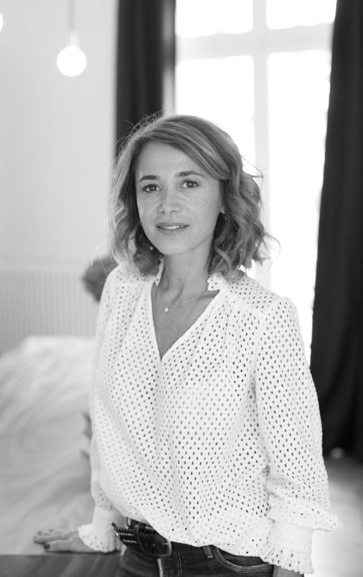 Marie-Pierre Benitah Marystone